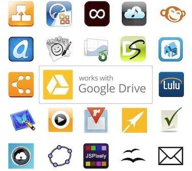 Google drive api