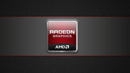 AMD Radeon logo