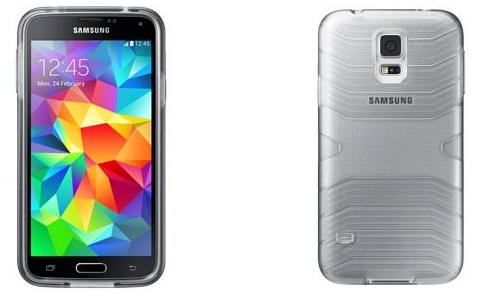 samsung galaxy s5 capa