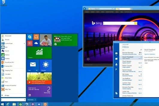 windows 8 menu iniciar