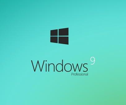 windows 9