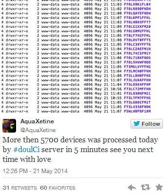 apple icloud twitter