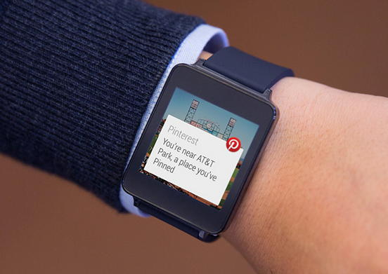 pinterest android smartwatch