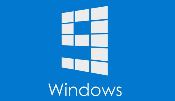 windows 9