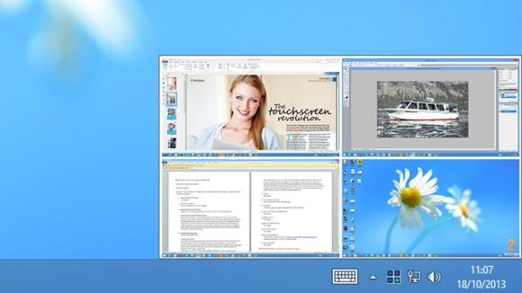 windows 9 multiplos desktops
