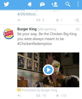 twitter ads video