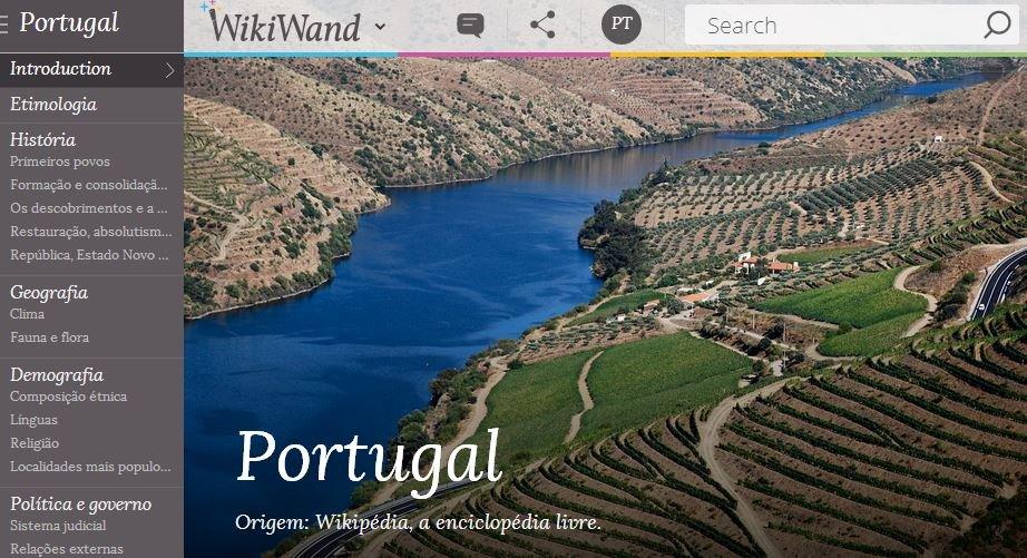 wikiwand