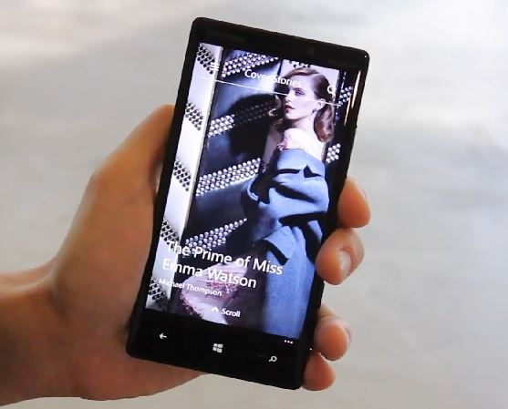 flipboard no windows phone