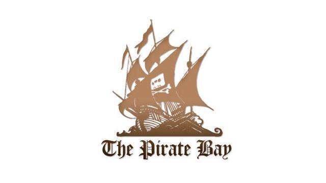 the pirate bay imagem