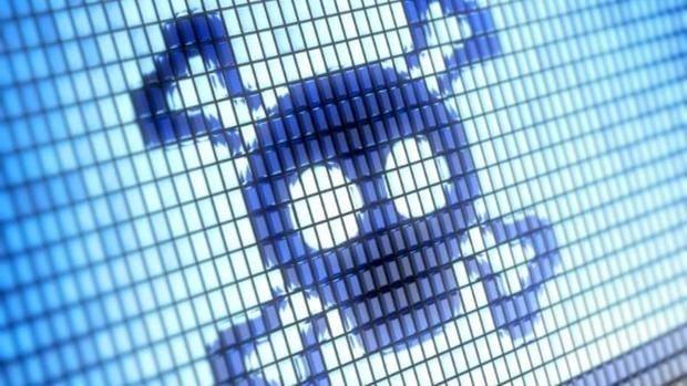 malware sony