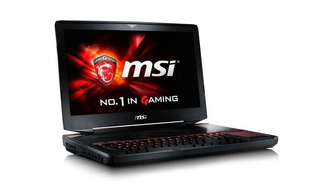 MSI GT80