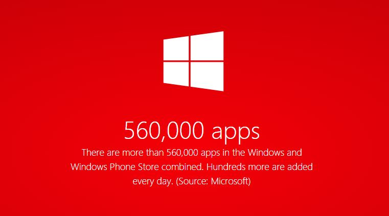 Microsoft apps windows phone