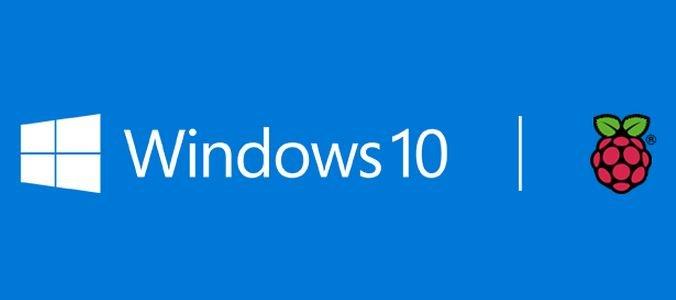 windows e Raspberry Pi 2