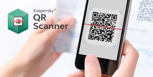 Kaspersky QR Scanner