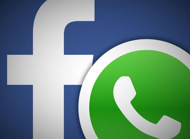 facebook e whatsapp
