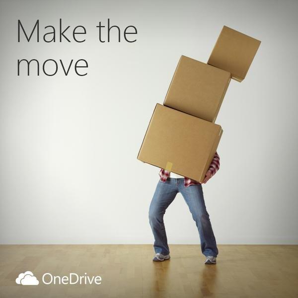 onerive dropbox