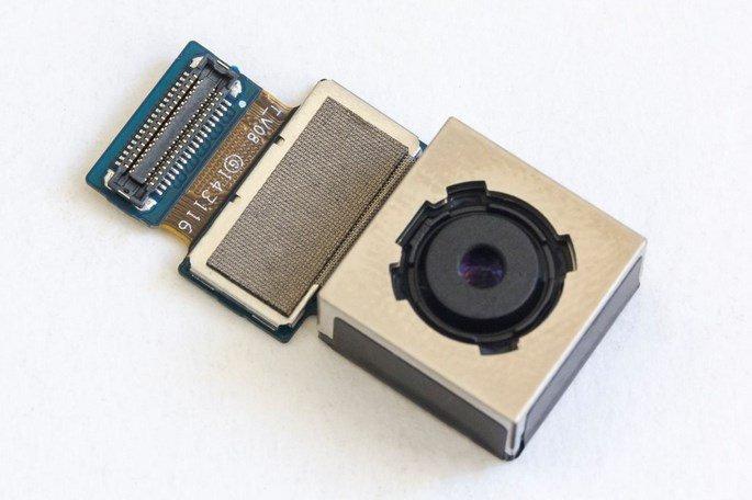 sony sensor galaxy s6