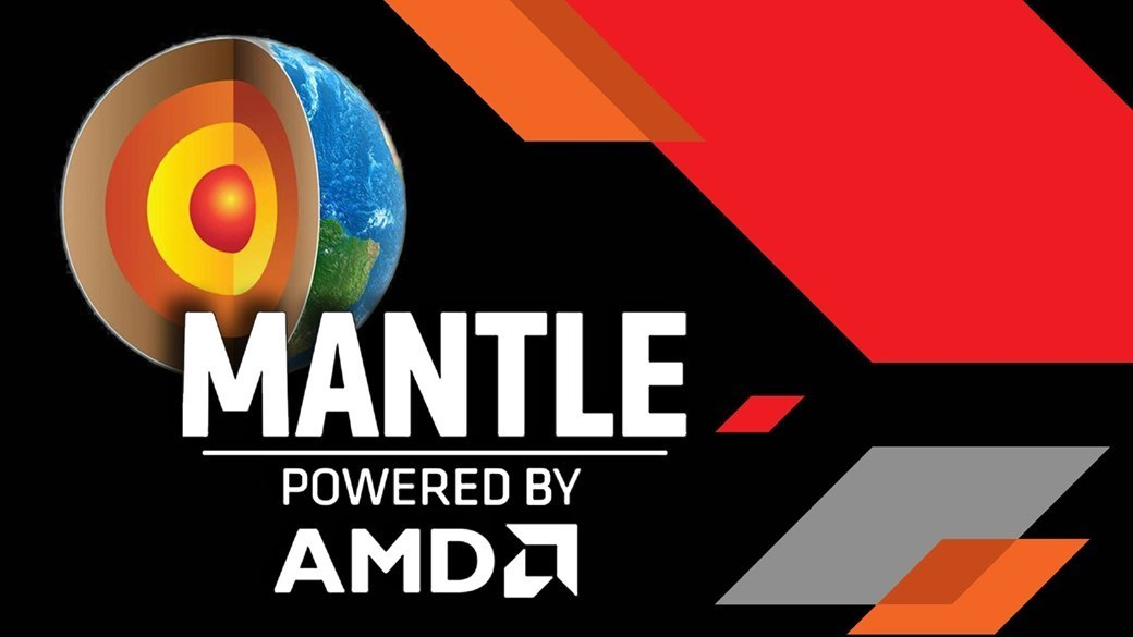 mantle amd