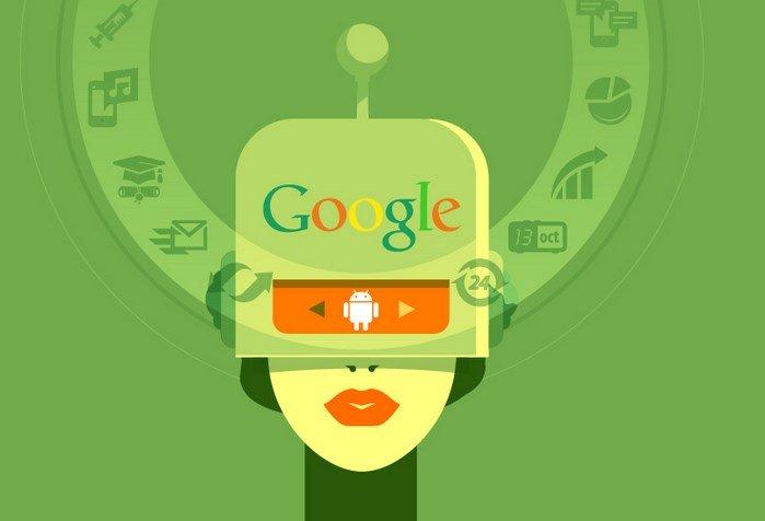 google realidade virtual