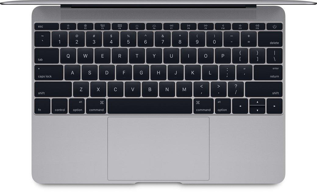 teclado macbook novo