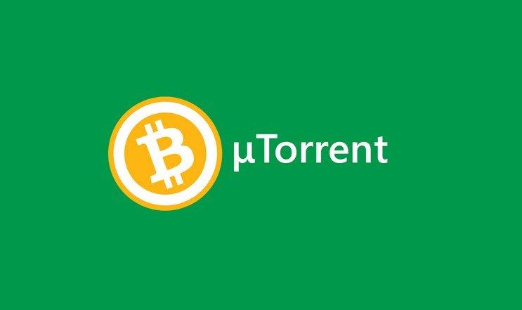 utorrent bitcoin