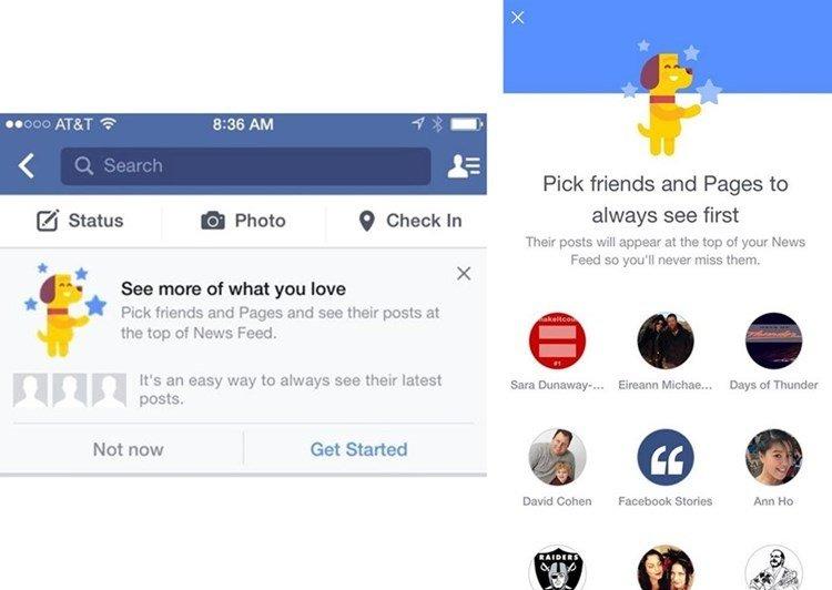 facebook teste