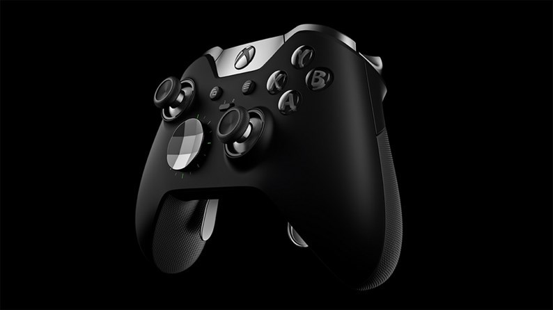 xbox one elite comando