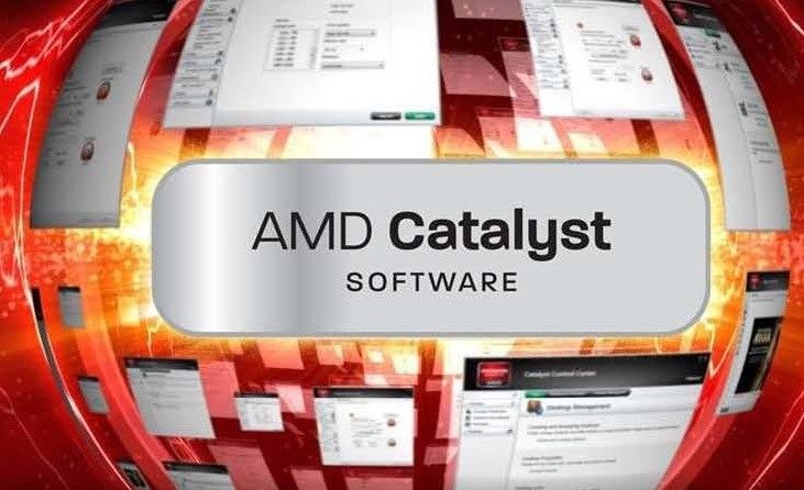 AMD Catalyst 15.7