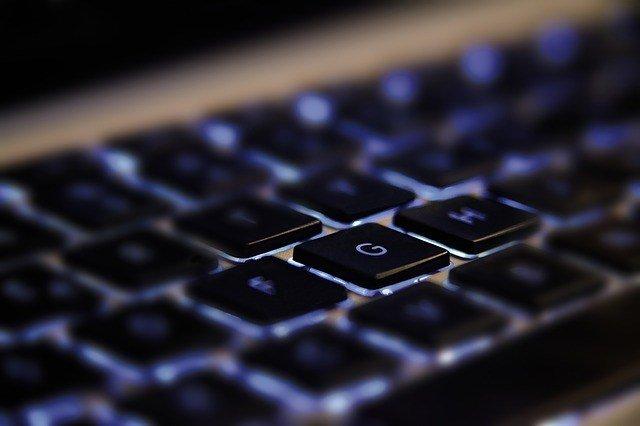 computer teclado