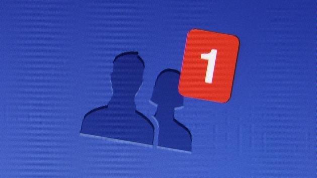 facebook amizades