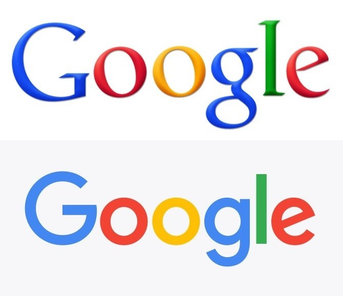 google novo logotipo