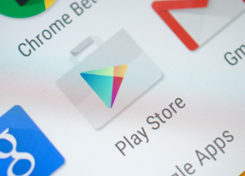 play store google