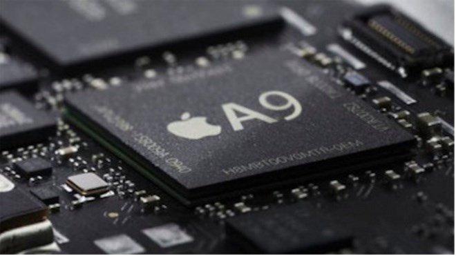 apple iphone a9