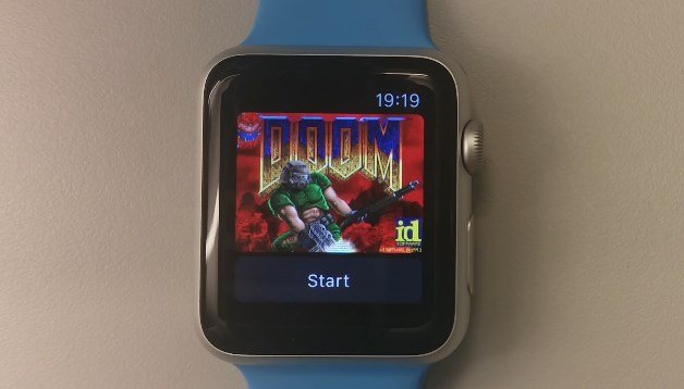 doom watch apple