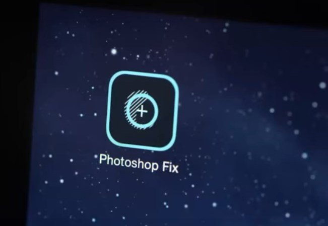 adobe photoshop fix ios