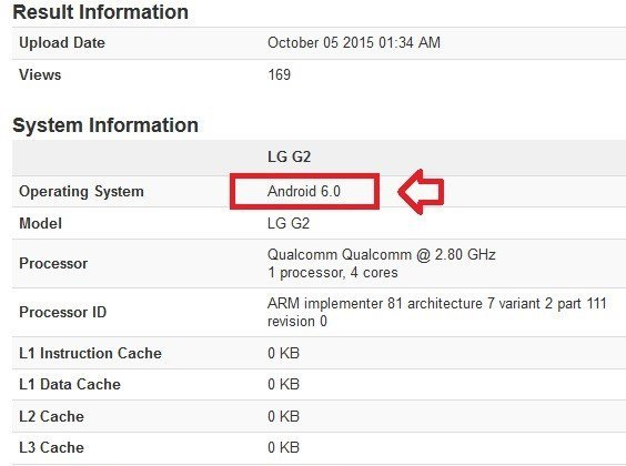 lg g2 android 6.0