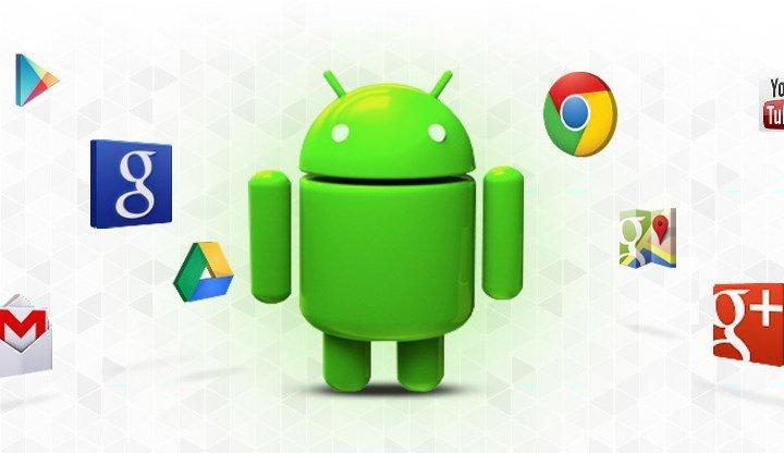 google e android