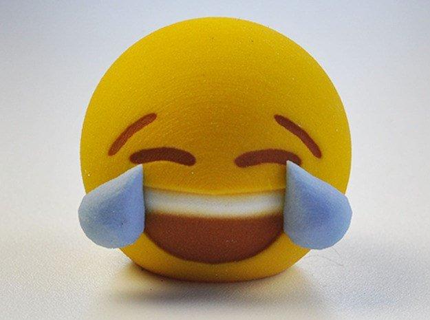 emoji rir chorar
