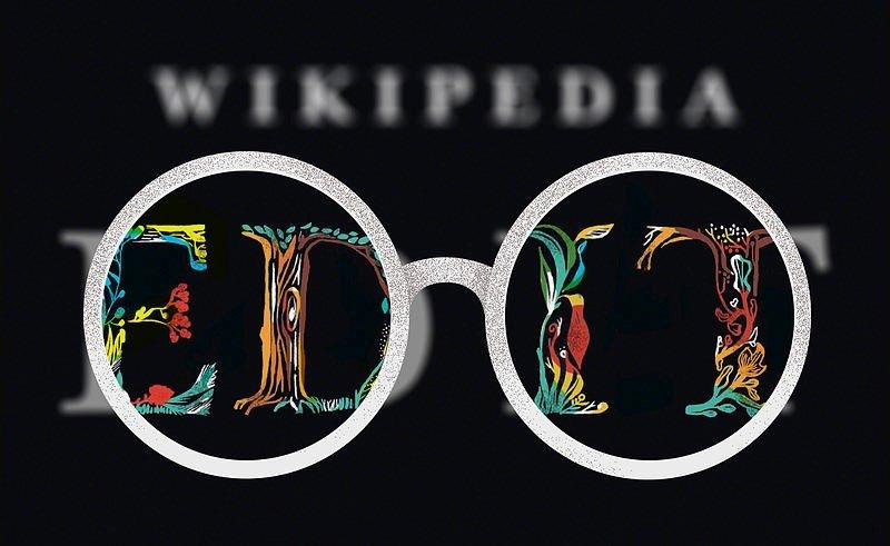 wikipédia edição IA