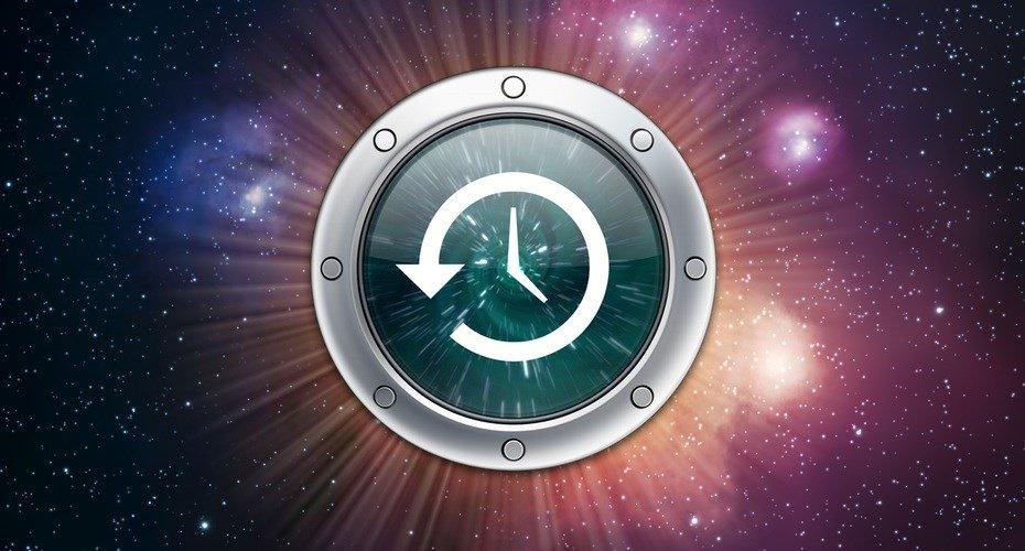 windows 10 maquina do tempo