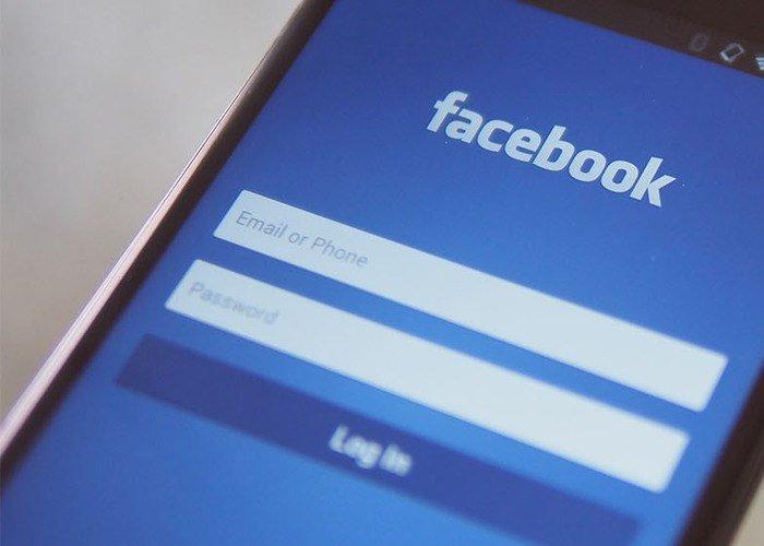 facebook no android