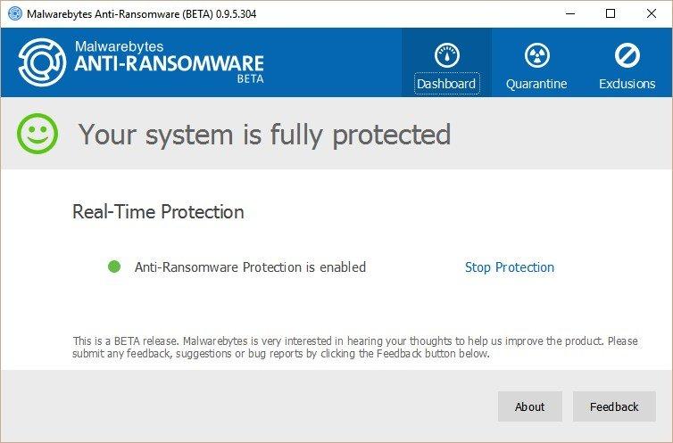 malwarebytes ramsware