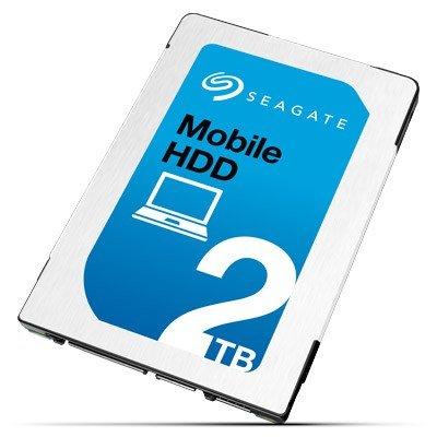 seagate disco 2TB