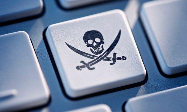 google pirataria