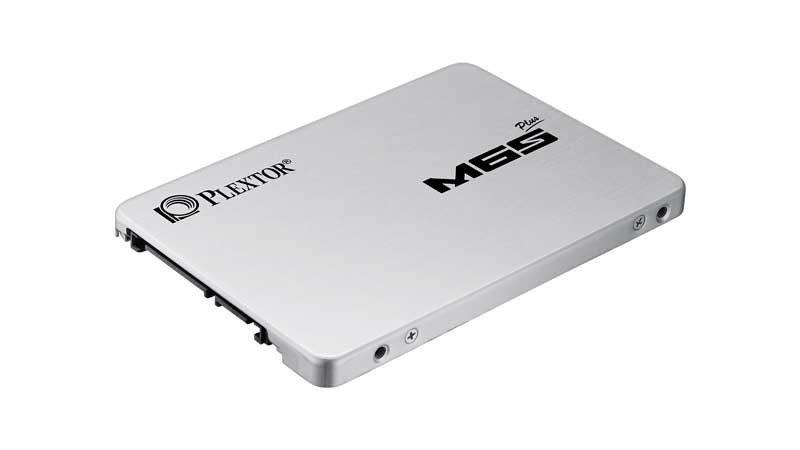 Novos discos SSD Plextor