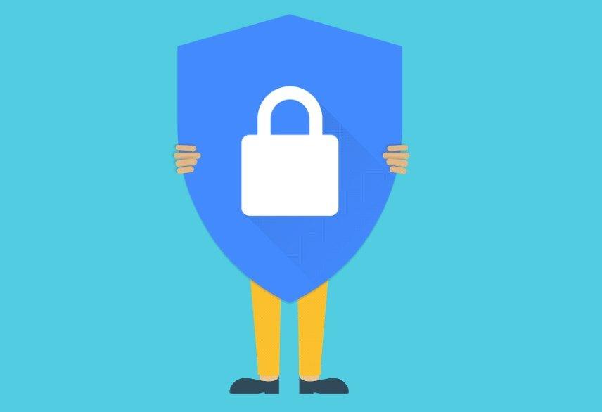 Google marca próprio domínio como perigoso