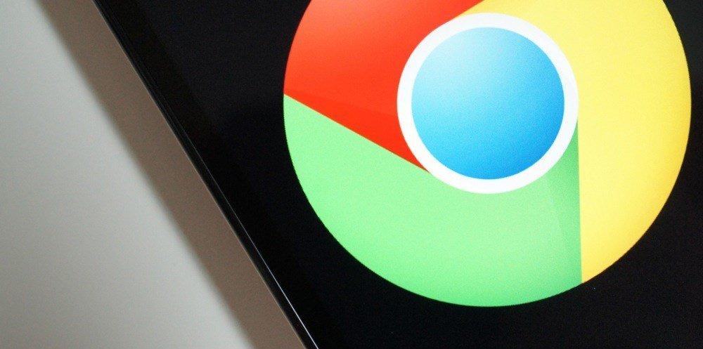 Chrome em smartphones