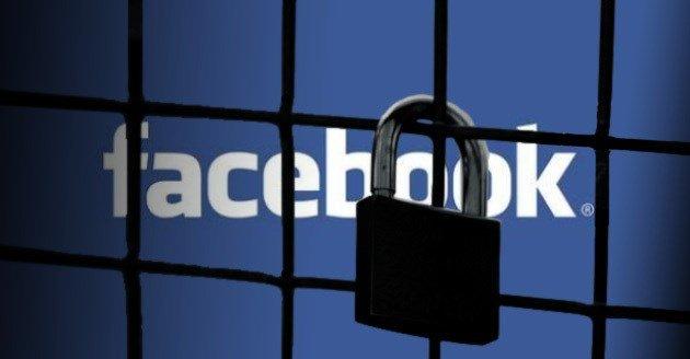 Malware distribuído no Facebook