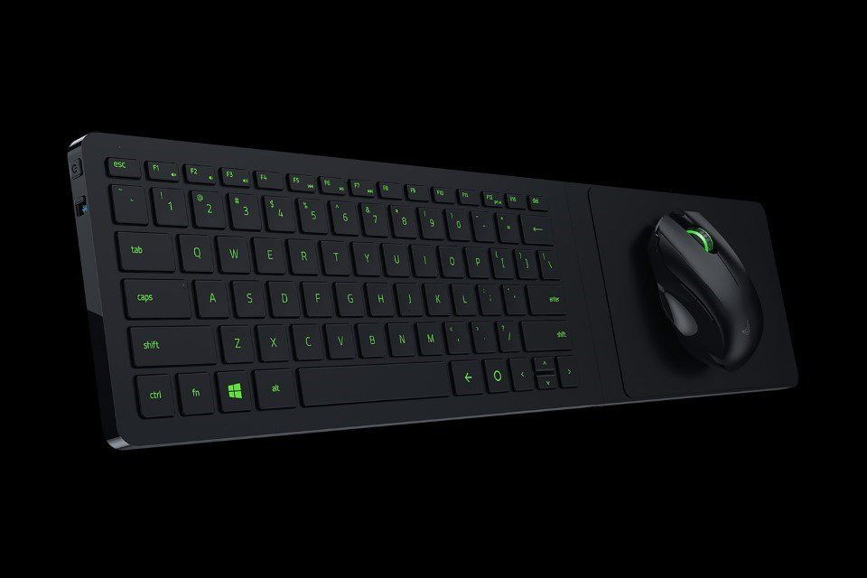 razer turrent