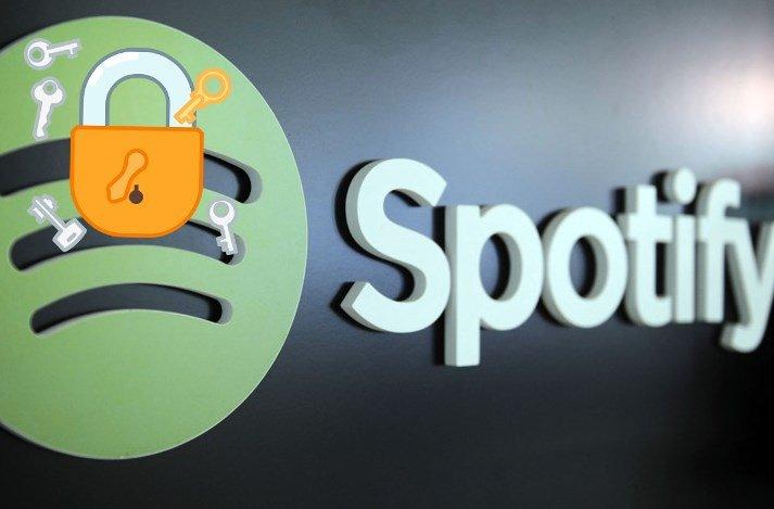 Spotify atacado